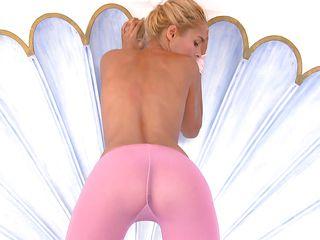 Порно блондинки в качестве