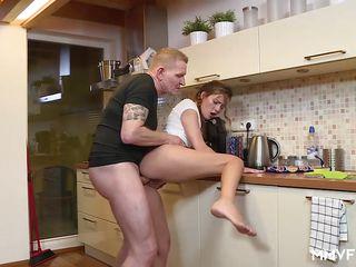 порно со зрелыми женщинами домашнее видео